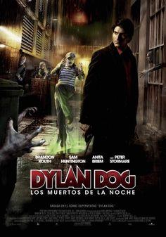 Crítica de #DylanDog