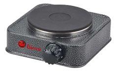 Praktisch für alle Espresso Liebhaber: Minikochplatte für Espressokocher 10cm