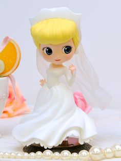 「Q posket Disney Characters - Cinderella Dreamy Style -」