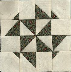 Silly Goose Quilts: Dear Jane