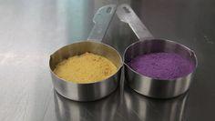Comida caducada hecha polvo para combatir la hambruna