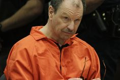 FILE - Green River Killer Gary Ridgway gets prison upgrade.  - Elaine Thompson/AP
