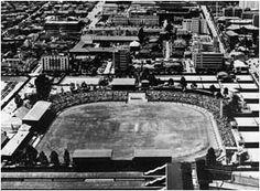 "Johannesburg Wanderers ""Last Cricket Match"" Late Great Pictures Cricket Match, Great Pictures, 1940s, Wander"