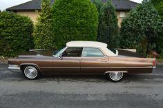 1970 Cadillac Sedan DeVille   Hemmings Motor News