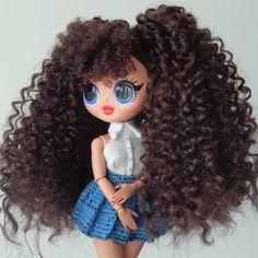 Custom Barbie, Custom Dolls, Beautiful Barbie Dolls, Pretty Dolls, Disney Frozen Nails, Monster High Pictures, Cupcake Videos, Biscuit, Custom Monster High Dolls