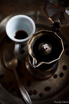 Coffee - Coffee time