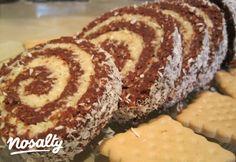 Hungarian Cake, Hungarian Recipes, Xmas Dinner, No Bake Desserts, Banana Bread, Cake Recipes, French Toast, Muffin, Yummy Food