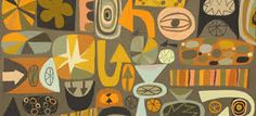 Image result for mid century  paintings