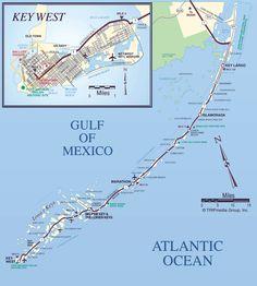 Florida Keys Kevin said anywhere in a 12hr radius sooo...im thinking Labor Day :)