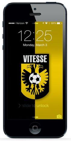 Free iPhone Wallpaper Download #soccer #vitesse