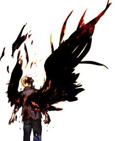 supernatural lucifer fan art - Google Search