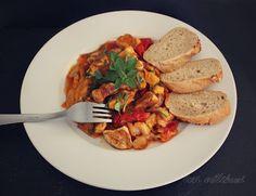 o varení, živote a tak... Chicken, Meat, Food, Essen, Meals, Yemek, Eten, Cubs
