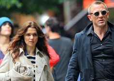 rachel weisz and daniel craig movie - Google Search