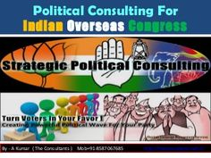 Political Consultant India @ http://theconsultants.net.in/political-b… - News & Politics - Online Powerpoint Presentation and Document Sharing - DocFoc.com