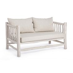 #homedecor #interiordesign #decoration #design #inspiration #white Outdoor Sofa, Outdoor Furniture, Outdoor Decor, Lounge, Love Seat, Teak, Couch, Interior Design, Home Decor