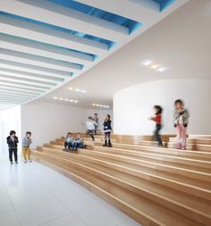LOOP in Tianjin by SAKO Architects I Like Architecture