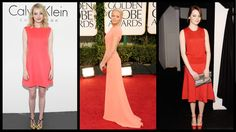 Emma Stone's Crazy For Coral!