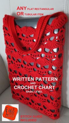 Crochet Chart, Crochet Stitches, Knit Crochet, Crochet Bags, Crochet Headbands, Knit Headband, Crochet Gifts, Baby Headbands, Easy Crochet