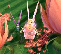 Barbie Fairytopia- Flying