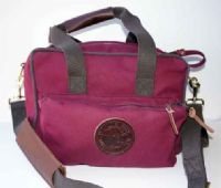 Duluth Premium Canvas Range Bag - I wish they still had this color on their website!