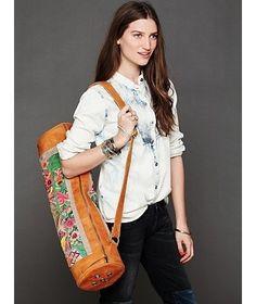 Yoga Mat Bag ♥