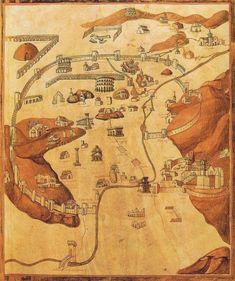 """ROMA  Ptolemaeus, Cosmographia, 1469  """