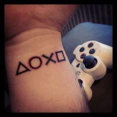 playstation :)