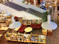 Hämeenlinna City Library