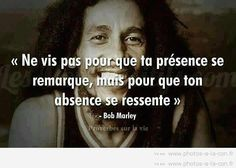 Life Quotes : Bob Marley - The Love Quotes Positive Mind, Positive Attitude, Bob Marley Citation, Quote Citation, French Quotes, True Quotes, Monday Quotes, Quotes Quotes, Mantra