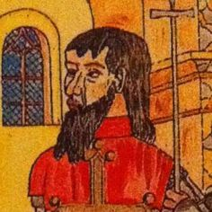 Guillaume IV, comte de Toulouse - My 27th Great Grandfather.  William, the English version of Guillaume, was the Count of Toulouse  from 1061 till his death in 1094.  The Counts were vassals of the Frankish Kings.  William was also, Margrave of Provence (1061-1094), and Duke of Narbonne (1061-1094), Comte de Périgord, Comte de Carcassonne, Comte de Rodez, Comte de Rouergue, Comte d'Albi, Comte de Dijon, Comte d'Agde, Toulouse, Margrave, Viking Warrior, Knights Templar, God Of War, My Heritage, Ancestry, Celtic, Aurora Sleeping Beauty