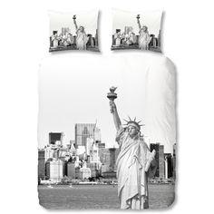 ML Dekbedovertrek New York City