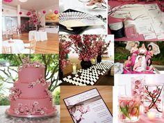 themed baby shower ideas | Cherry+Blossom+Wedding+Theme,+wedding+theme,+themes.jpg