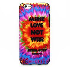 Make lover ,Not War