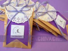 Comunión: packaging | Aprender manualidades es facilisimo.com