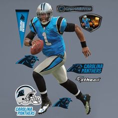 36 Best Carolina Panthers images  c51131d74