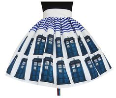 Dr Who Costume Women