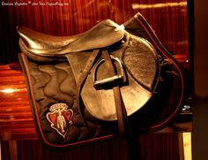 Gucci Paris Masters - Gucci showroom | Photo : Roxanne Legendre