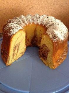 Dinkel - Marmorkuchen, ein sehr schönes Rezept aus der Kategorie Kuchen. Bewertungen: 7. Durchschnitt: Ø 4,1.