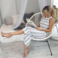"""CLICK """"ADD TO CART"""" TO GET YOURS! Style: Casual Length: Full Length Fabric Type: Chiffon Pattern Type: Print Fit Type: Loose Tag Size US EU UK S 4-6 34-36 6-8 M 8-10 38-40 10-12 L 12-14 42-44 14-16 XL 16 46 18 Tag Size Bust Waist Hip Length S 86cm / 33.5"""" 68cm / 26.5"""" 94cm / 36.6"""" 111cm / 43.2"""" M 92cm / 35.8"""" 74cm / 28.8"""" 100cm / 39"""" 112cm / 43.6"""" L 98cm / 38.2"""" 80cm / 31.2"""" 106cm / 41.3"""" 113cm / 44.0"""" XL 104cm / 40.5"""" 86cm / 33.5"""" 112cm / 43.6"""" 114cm / 44.4"""" JUST A FEW REASONS TO BUY FROM…"""
