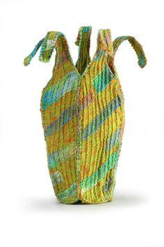 Fibrefusion - Contemporary Textile Art Group, England | Helen Noble