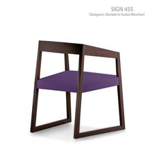 Fauteuil SIGN 455