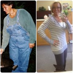 To get in shape before her 50th birthday, Anitra chose the EM2WL, no-starvation route. She's now surpassed her goals while lifting heavy, & eating over 2000 cals/day!