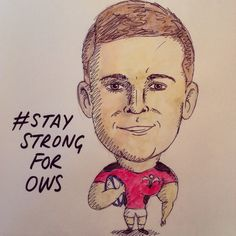 175: #StayStrongForOws