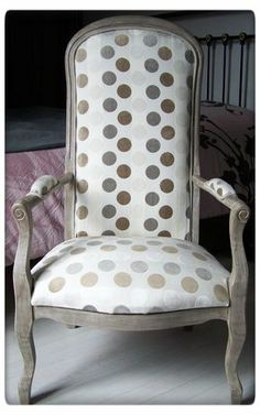 fauteuil après Plus