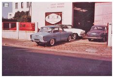 Simca Garage, Vehicles, Car, Carport Garage, Automobile, Garages, Autos, Car Garage, Cars