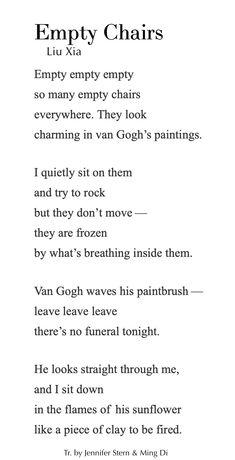 Van Gogh Paintings, Paint Brushes, Waves, Chair, Stool, Ocean Waves, Chairs, Beach Waves, Wave