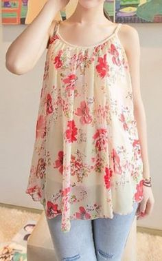 i like this for summer looks cool and comfortable Pretty Outfits, Beautiful Outfits, Cute Outfits, Modest Fashion, Fashion Outfits, Diva Fashion, Womens Fashion, Looks Cool, Spring Summer Fashion