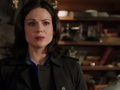 """Once Upon A Time 2 x 9 """"The Queen of Hearts"""""""