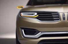 2014 Lincoln MKX -sonraki arabam- (enerjiyi gönderdim!!)