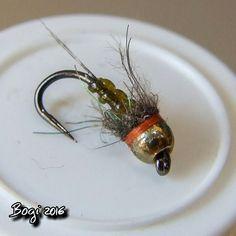 #bogiflies #flyfishing #flytying #beadheadnymph #beadheads #graylingfly #troutfly #hendshook